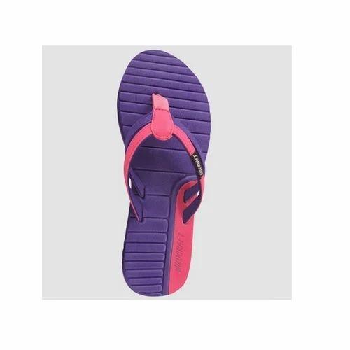 8a6653b7cec5 Wildcraft Women Hiking Flip Flop Seafarer - Violet