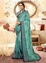 New Designer Casual Wear Fancy Sarees