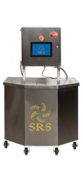 MS Electric Turbo Electro-Polishing, Size: 3 Feet X 2.5 Feet X 5 Feet, Automation Grade: Automatic