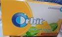 Orbit Chewing Gums