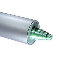 Sizing Rubber Roller