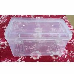 Plastic Edible Storage Box
