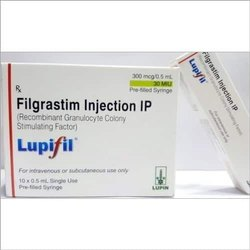 Filgrastim Injections IP