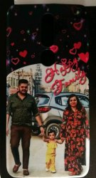 Photo Printed Mobile Cover