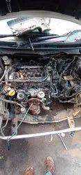 Swift Dzire Repairing Service, 2days, 800