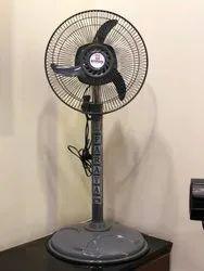Supercool Crysta Pedestal Fan for Domestic, Warranty: 12 Months
