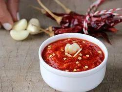 Chilli Garlic Chutney