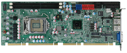 PEAK 886VL2 Full Size CPU Card