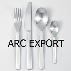 ARC EXPORT Cutlery, For Dinner