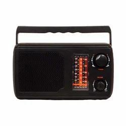 Portable Band Radio