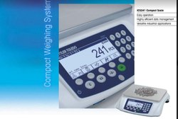 Compact Weighing System