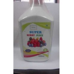 Super Berry Juice