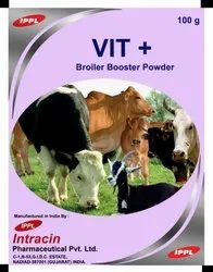 Broiler Booster Powder