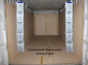 Dry Air Container Desiccant