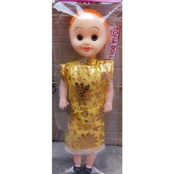 Plastic Baby Dolls