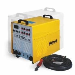 Alluminum Tig Welding Machine