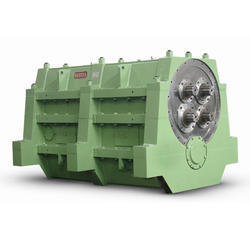 20-Hi Pinion Stand Gearbox
