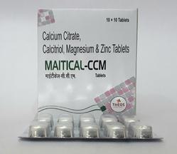 Maitical CCM Tablets