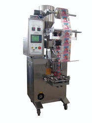 Automatic Chips Packaging Machine Bucket Counware