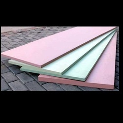 Extruded Polystyrene Boards