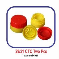 2 piece ctc closures