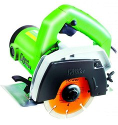 Planet Power EC4 Tile Marble Electric Cutter Premium Series 110 Mm 12000 RPM