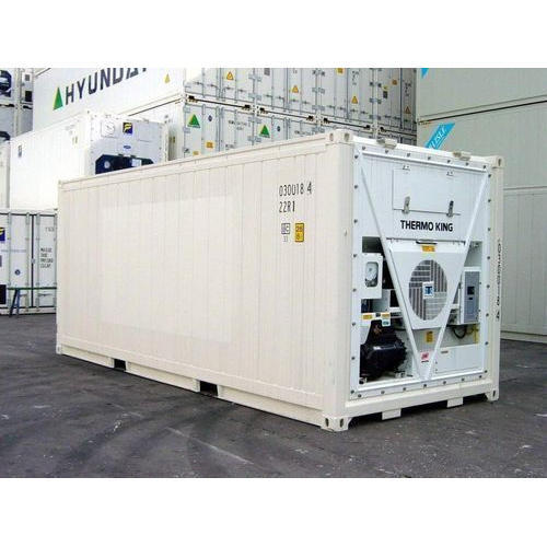 Reefer Cargo Transportation Services in Ahmedabad, Ahmedabad
