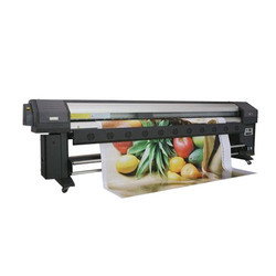 Banner Solvent Printing Service