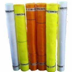 Plain Orange, Radium HDPE Monofilament Fabrics Net, Width: 48 and 60
