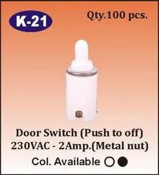K-21 Door Switch