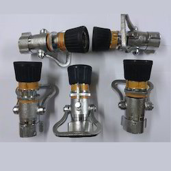 Multi Purpose Hose Reel Nozzle