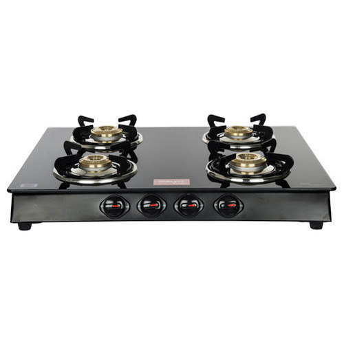 4 Burner Gl Top Gas Stove