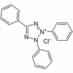 Triphenyltetrazolium Chloride TTC