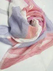 Linen Cotton Stole