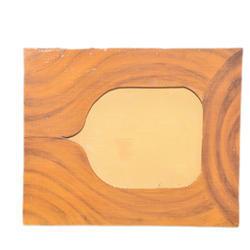 EBC-Woodennxt Wall Hanging Frame