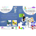 Numbers- 1 To 100 Books
