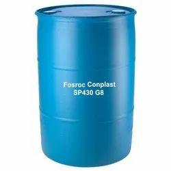 Fosroc SP430 G8 Concrete Admixture