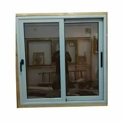 Aluminium Sliding Glass Windows