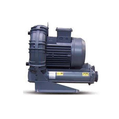 Industrial Pumps - Tuthill Internal Gear Pumps Manufacturer from Nashik