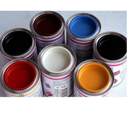 Aliphatic Polyurethane Paint