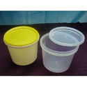 650ml Pilfer Proof Containers Set