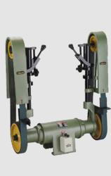 Abrasive Belt Grinder Belter Machine