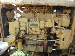 Grader Engine Parts