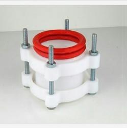 PP 63 mm Sort D Joint