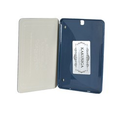Kaku Flip Cover For Samsung Tab S2 (9.7) / T810/t811/t815