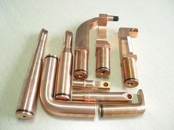 Copper Shanks Adapters