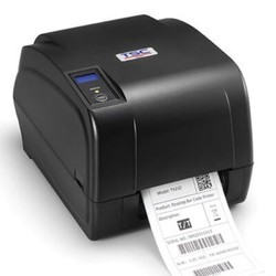 Barcode Printing Machine