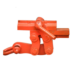 Self Locking Clamps