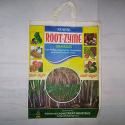 Printed Seeds Packaging Bag