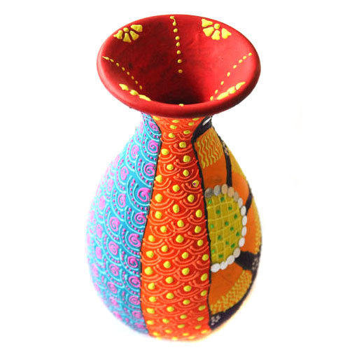 Decorative Flower Vase At Rs 250 Piece Koorikuzhi Thrissur Id